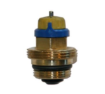 Pettinaroli ventil med forindstilling til KVIKSHUNT/K7037 073RP