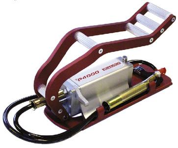 Fodpumpe hydraulisk P4000 5203-200100