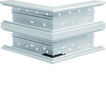 Udvendigt hjørne plast for BR65210D RAL 7035 BR652103D7035
