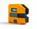 Fluke PLS 180G Z, Cross Line Green Laser Bare Tool 5017287 miniature
