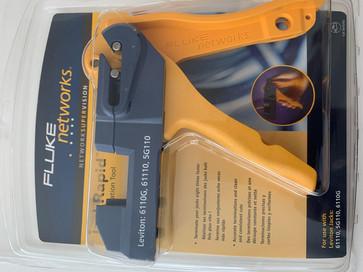 Fluke JackRapid reserve knivJackrapid Replacement Blade Head (For Leviton 61110, 5G110, 6110G) JR-LEV-2-H