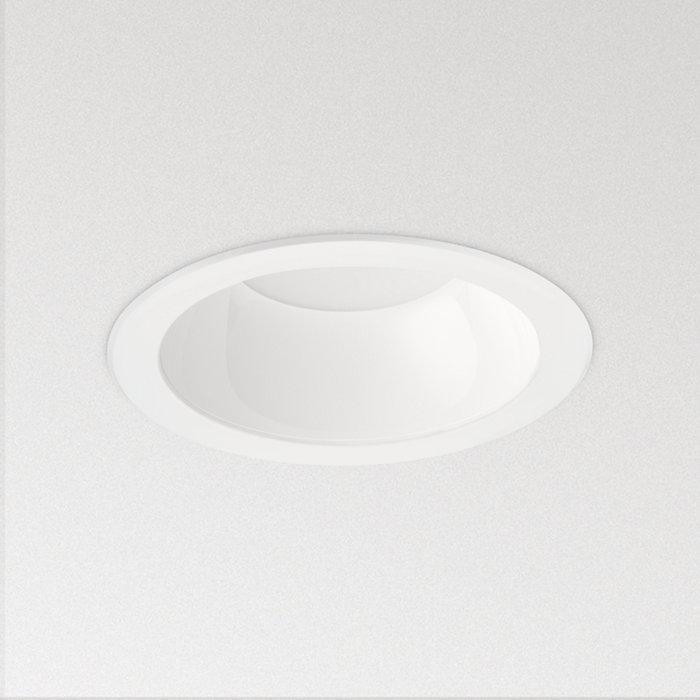 CoreLine Downlight Gen4 DN140B LED 1100lm/840 11,5W DALI Hvid optik