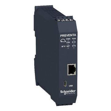 MODBUS TCPIP modul til XPSMCM XPSMCMCO0000EM