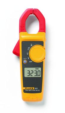 Fluke 323 tangmeter sand RMS AC 4152628