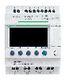 Zelio Logic SR2B Kompakt smart relæ/ programmerbar controller, 8 I/4U 24 V AC, medLCD 7523005048