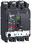 Maksimalafbryder NSX100N+MIC2.2/100 3P LV429795 miniature