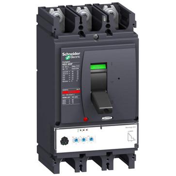 Maksimalafbryder NSX400H+Mic2.3/400 3P LV432695