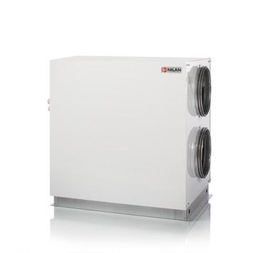Nilan VPL28 ventilationsanlæg med CTS602 styring 71252322