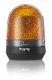Signallampe Ø100 mm LED multifunktion uden buzzer orange 100-230 VAC 7548201597