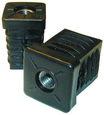 Insert 20X20 M8X25 mm CG202008 CG 20 20 08 01