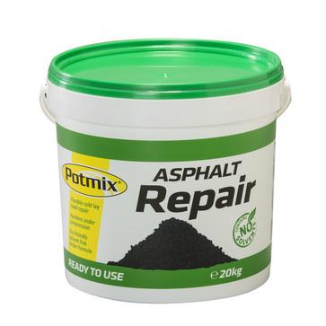 Asphalt repair 20 kg 11020