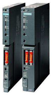 S7-400 strømforsyning PS 405 10A 6ES7405-0KR02-0AA0