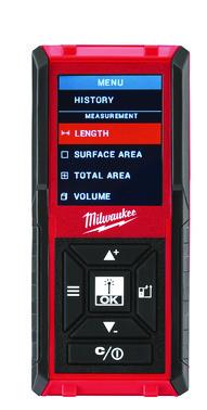 45m Laser Distance Meter LDM 45 4933459277
