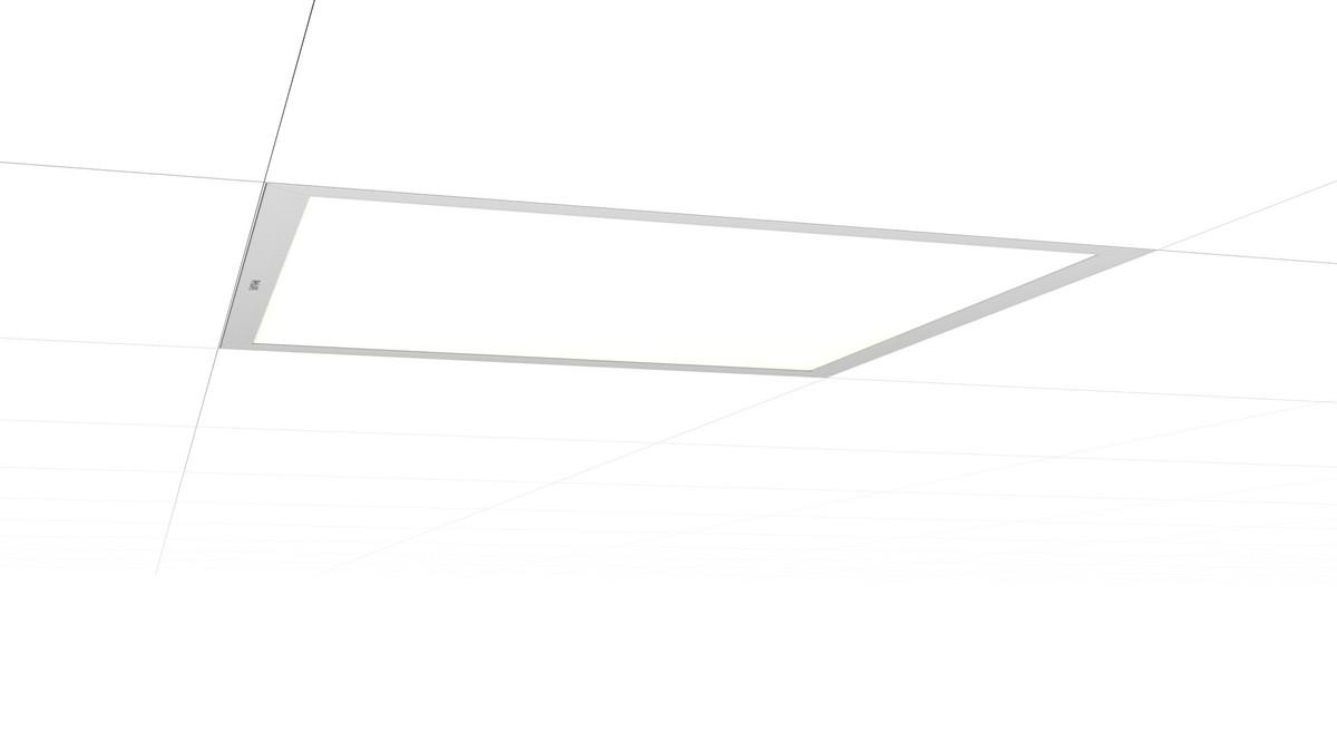 CoreLine Panel RC132V Gen3 DALI 60x60 UGR<19 3600lm/840 35W