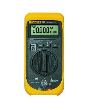 Fluke 705 sløjfekalibrator 665091