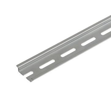 Mounting rail TS 35X7.5/LL 2M/ST/ZN 0514500000