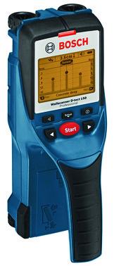 Detector  D-TECT 150 0601010005