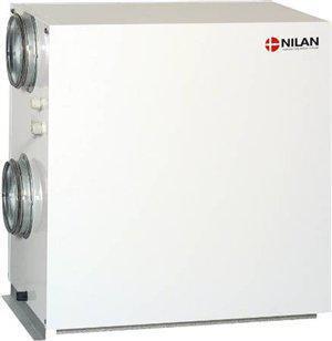 Nilan vpl 15 køl EC 7136323
