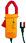 Fluke i1010 strømtang AC/DC (1000 A) 617735 miniature