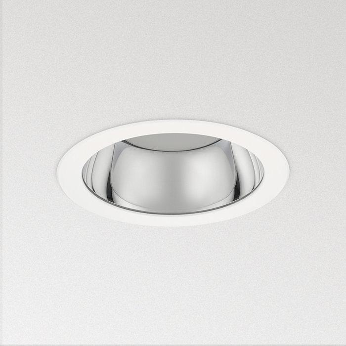 Philips CoreLine Downlight DN140B Gen4 1100lm/840 9,5W Sølv
