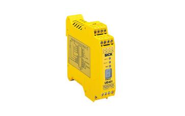 Sikkerhedsafbryder  Type: UE401-A0010 301-25-409