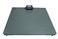 Platformsvægt 3000 kg / inddeling 0,5 kg med 1200x1200 mm vejeplade 18562500 miniature