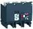 Fejlstrøms moduler MB 3 polet NSX400-630 LV432455 LV432455 miniature