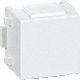 Actassi S1 blanking to FUGA- OPUS-Dataoutlet and Actassi mount boxe, white 1088011078