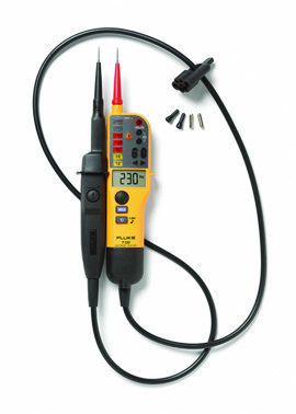 Fluke T130 voltage tester 4016961