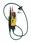 Fluke T130 voltage tester 4016961 miniature