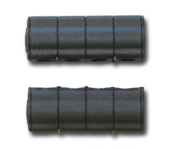 Pettinaroli isoleringskapper til gulvvarme 4 kredse sæt til fremløb og returløb IS7035