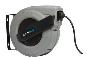 FlairPlus kabelopruller 25m 230v 3x1,5mm 25m 857025