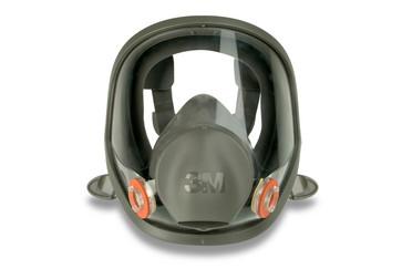 3M Full Facepiece Reusable Respirator 6900 L 7100015052
