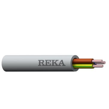 Installationskabel EXQ 90 Lite 5G1,5 grå T500 1300505 T500