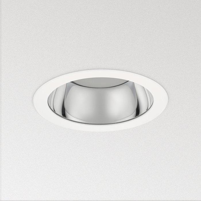 Philips CoreLine Downlight Gen4 DN140B LED 1100lm/830 11,5W DALI Sølv optik