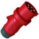 CEE stikprop PTX 32A/5P/6H/400V/IP54 7815100635
