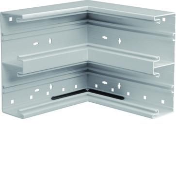 Indvendig hjørne plast for BR65210D RAL 7035 BR652104D7035