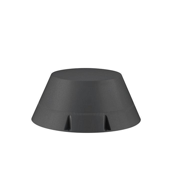 Philips TownTune tilbehør ZDP262 Dekorativ top cone Mørk grå