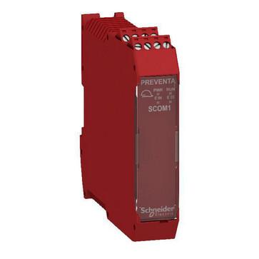 XPSMCM Modul til distribueret safety I/O XPSMCMCO0000S1 XPSMCMCO0000S1