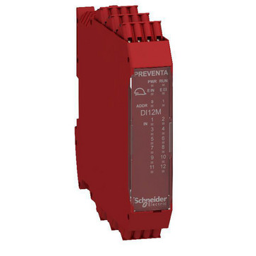XPSMCM udvidelsesmodul 12 SDI XPSMCMDI1200MT