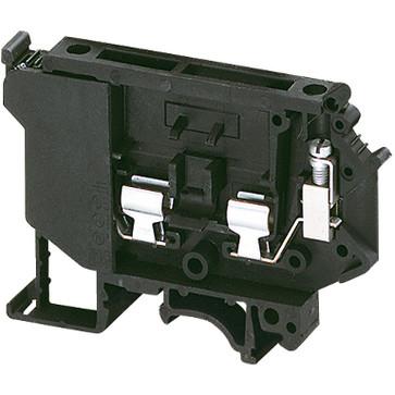 Sikringsklemme 4mm², for sikring 5x20/25 NSYTRV42SF5