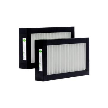 Standard Airfilter set for Danfoss W1 1024491