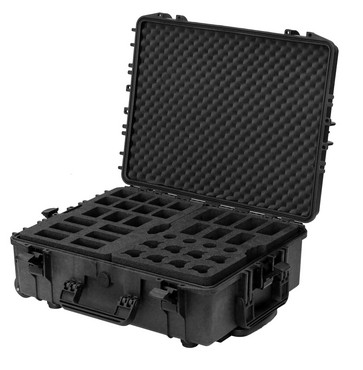 Batteridrevet presseværktøj PVX1300DB-ADV 5204-014200