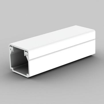Unite kabelkanal LHD 17x17 (Hvid) LHD 17X17_HD