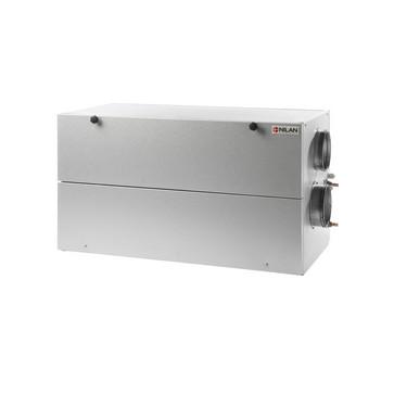Nilan Comfort 300LR Light HMI 711340