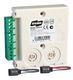 Kontrolmodul (EM201E) med 1 styreudgang, adresserbar. Monteres med clips eller monteringsboks M200E-xx. Anvendes med SLCx sløjfekort 7552351938