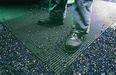 Anti-slip and anti-fatigue mats