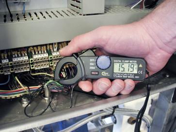 Minitangamperemeter K2031 5703317519986