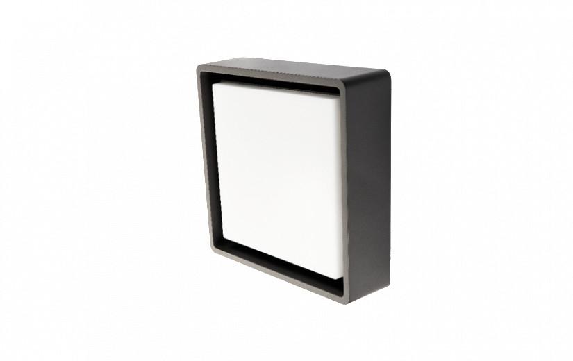 Frame Square Grafit LED 4000K