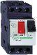 TeSys GV motorværn GV2ME08, termisk magnetisk, 2.5-4A 1.1-1.5kW@400V Icu100kA, trykknap 7522402710